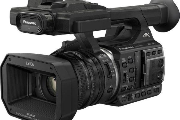 Panasonic HC-X1000 4K Camera