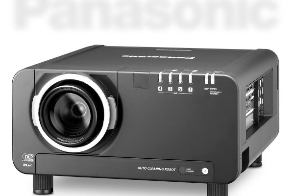 Panasonic PTDW10000U DLP Projector