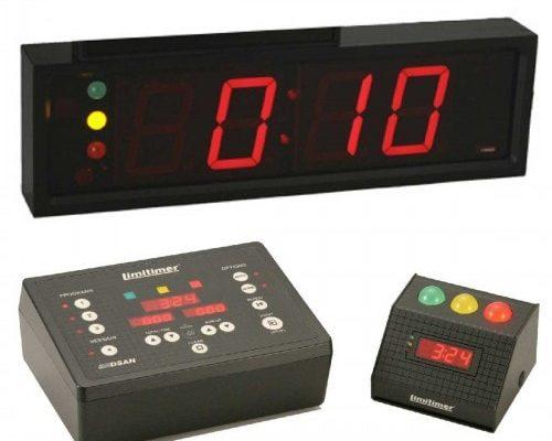 DSan Speaker timer